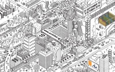 Archifest 2016 - SSphere Online Design Magazine