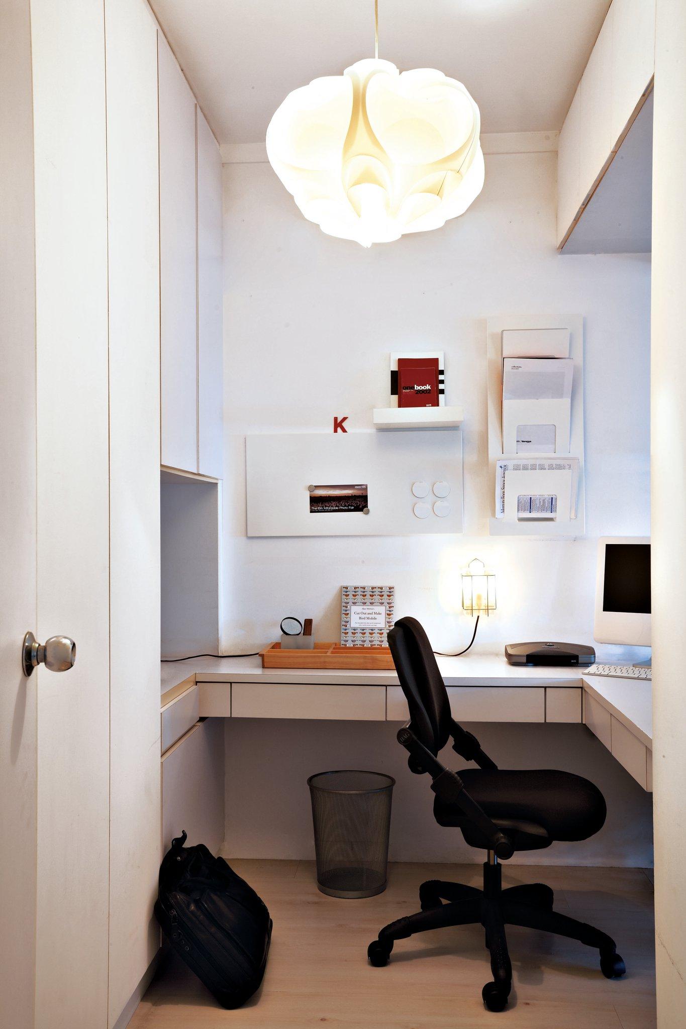 SSphere Online Design Magazine.Bedok North 3 Room.Study