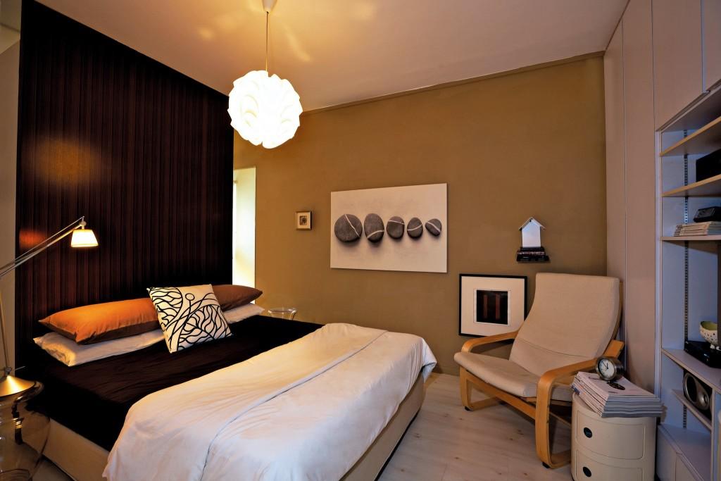 SSphere Online Design Magazine.Bedok North 3 Room.bedroom