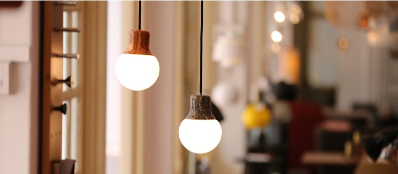 SSphere Online Design Magazine.Foundry Store.Lights.Singapore