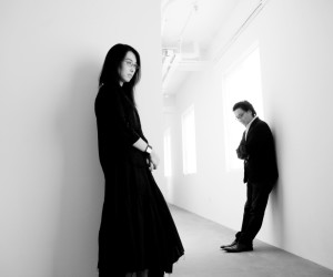 SSphere Online Design Magazine.Neri and Hu. Portrait
