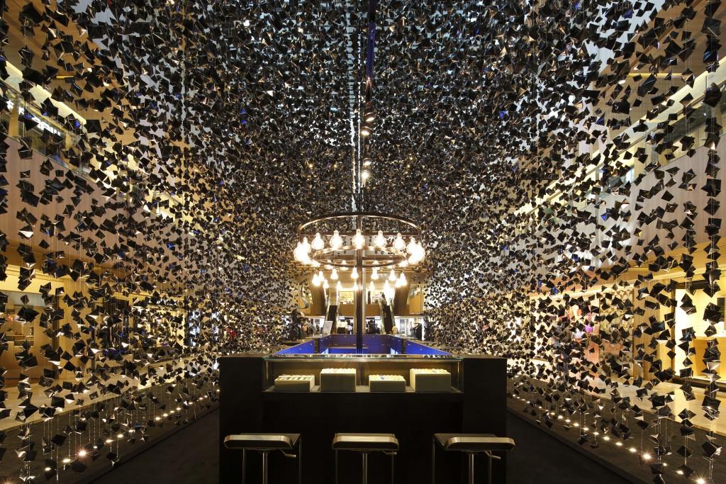 SSphere Online Design Magazine Inisde World Festival of Interiors Interior Design Singapore 5