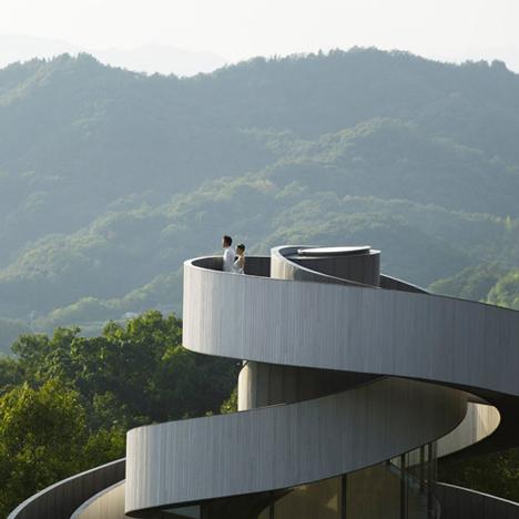 SSphere Online Design Magazine World Architecture Festival 2015 Architecture Design Singapore 3