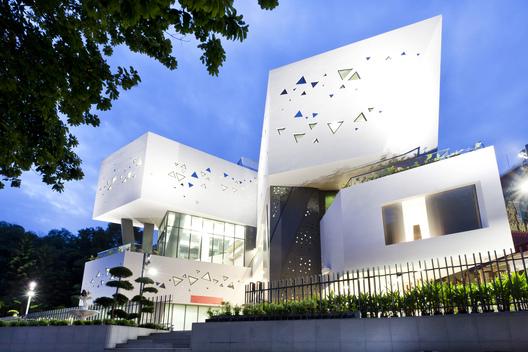 SSphere Online Design Magazine World Architecture Festival 2015 Architecture Design Singapore 5
