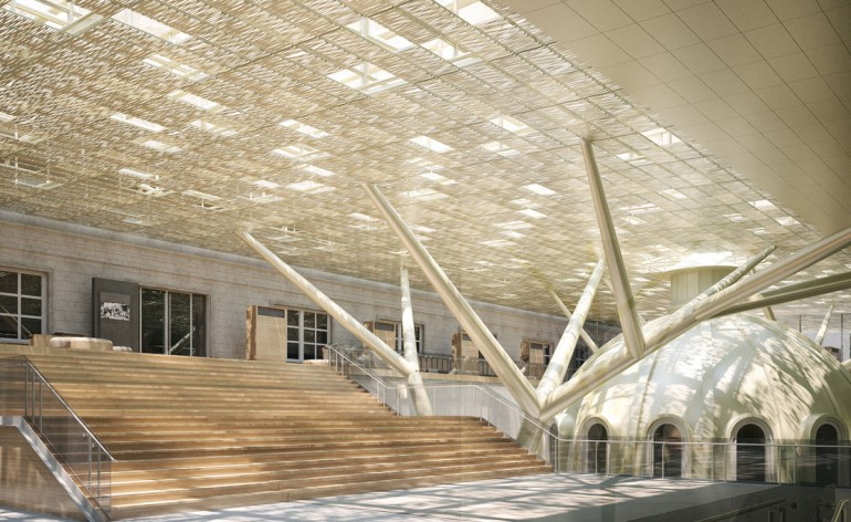 SSphere Online Design Magazine Design Festivals Design Events Archifest 2015 Singapore - National Gallery Singapore